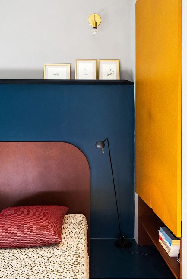 Paleta modernista: conheças as cores da vez (Foto: divulgação)