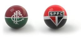 Guia da rodada 35 - Fluminense x São Paulo (Foto: Editoria de Arte)