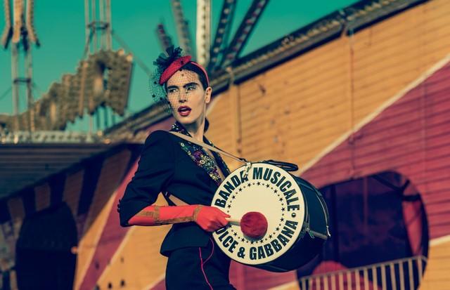 Ellen Milgrau (Foto: Jacques Dequeker)