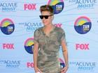 Foto de Justin Bieber nu não seria verdadeira, diz site