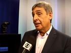 Candidatos a prefeito de Porto Alegre falam sobre o debate da RBS TV