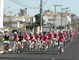 Pedal da luluzinh (Foto: Divulgação/Pedal da Luluzinha)