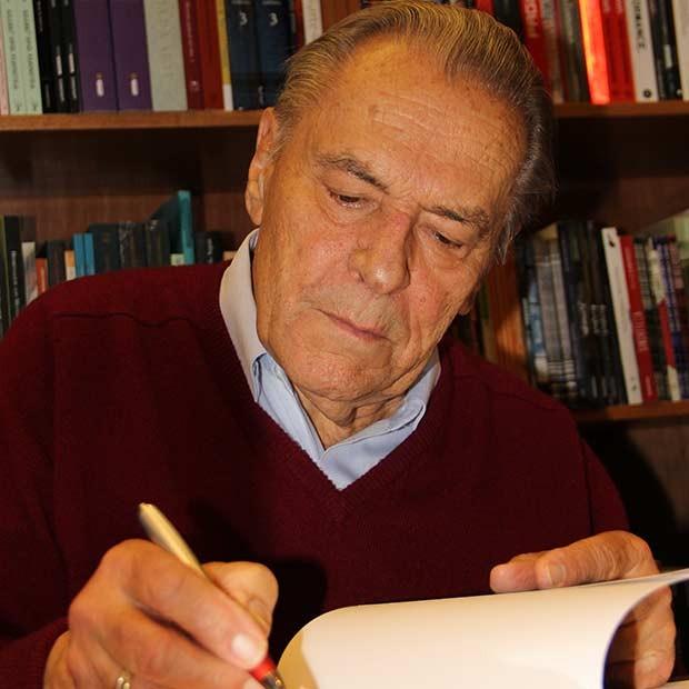 O psiquiatra Stanislav Grof (Foto: Divulgação)