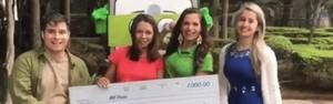Giro da Sorte do Apcap distribui prêmios semanais de R$ 1 mil