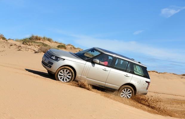 SUV chegará ao Brasil em fevereiro, com duas opções de motorização (Foto: Divulgação)