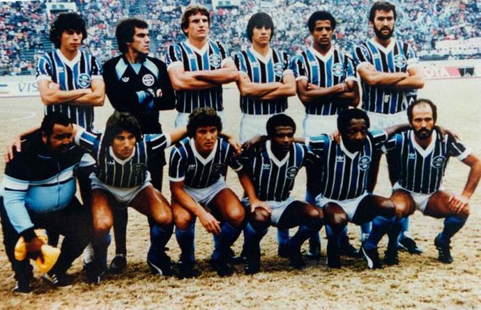 Blog Torcedor do Grêmio