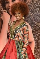 Isabel Fillardis usa vestido de R$ 14 mil, com 10 mil cristais, em aniversário