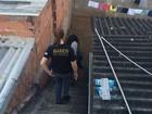 Operação prende nove pessoas por roubos de carga e veículos no ES