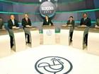 Candidatos à Prefeitura de Salvador participam de novo debate na TV