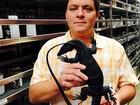 Cientistas descobrem novas espécies de lagarto em mercado negro filipino