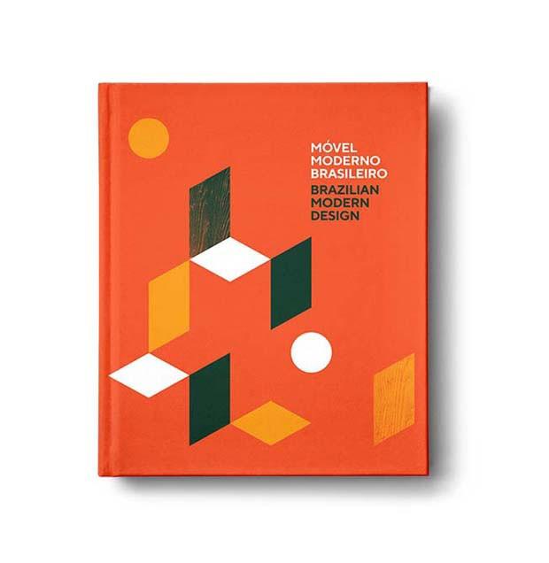 A História do Móvel Brasileiro Moderno em livro (Foto: Divulgação)