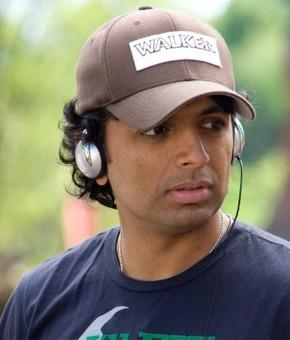 M. Night Shyamalan é o diretor do filme (Foto: divulgação)