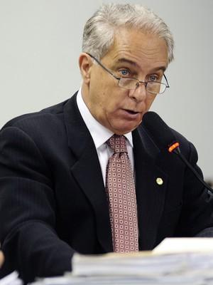 O deputado Marcos Montes (PSD-MG) (Foto: Marcelo Brandt/Agência Câmara)