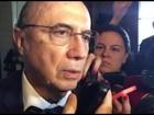 Veto a reajuste de servidores 'não era totalmente necessário', diz Meirelles