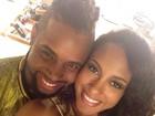Amarildo e Vanessa vão da Batalha ao romance: 'Já ficamos!', assume ela