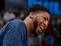 Davis volta oito dias depois de lesão e faz 33 pontos, mas Pelicans perdem