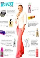 Juliana Silveira abre a nécessaire e lista seu top 10 de beleza do dia a dia