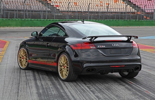 Audi TT RS HPerformance (Foto: Divulgação)