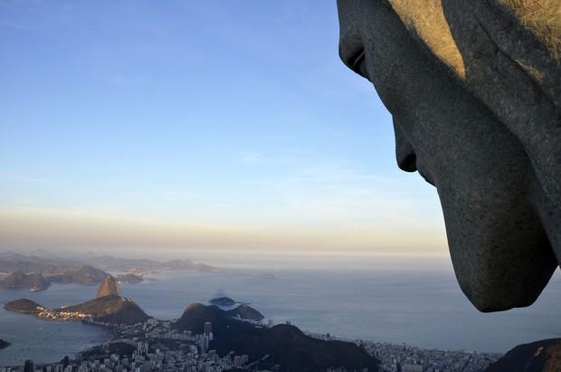 Rio de Janeiro completa 451 anos nesta terça-feira, 1 (Foto: Alexandre Macieira   Riotur)