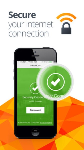 Avast secureline vpn код активации 2018 - 4