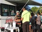 Polícia intensifica 'Operação Lei Seca' em Petrolina, no Sertão de PE