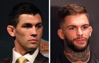 UFC planeja realizar Cruz x Garbrandt pelo cinturão dos galos na edição 207