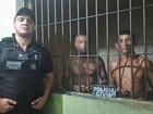 Pai é preso por estuprar filhas; mãe se matou ao descobrir (Divulgação/Polícia Civil)