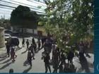 Militar é preso suspeito de matar torcedor a golpes de enxada no Rio