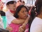 'É o mesmo que matou', diz mãe de indígena sobre suspeito detido em SC