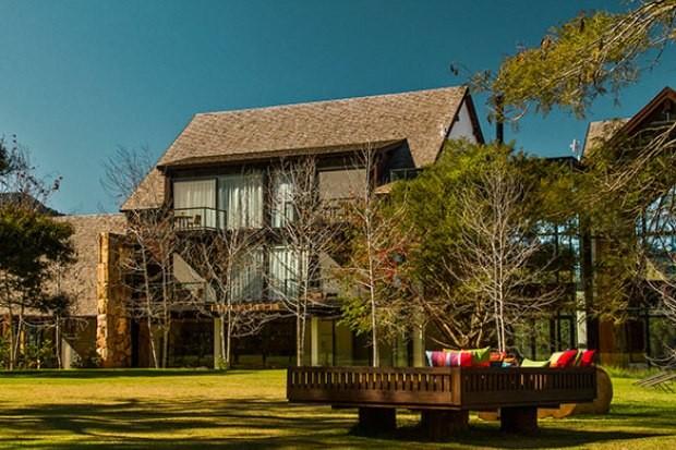 Hotel Botanique (Foto: Divulgação)