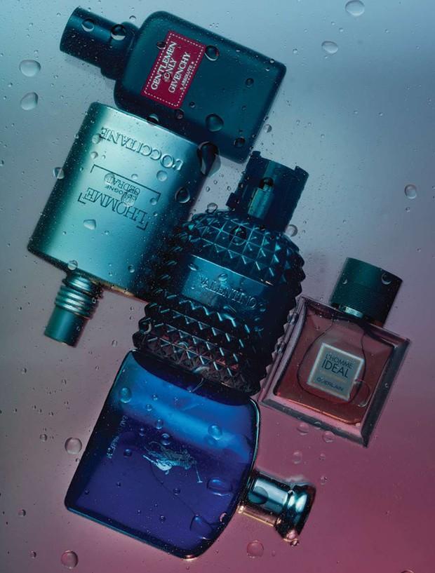 Perfumes (Foto: Thiago Justo)