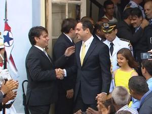 Paulo Câmara (Foto: Reprodução / TV Globo)