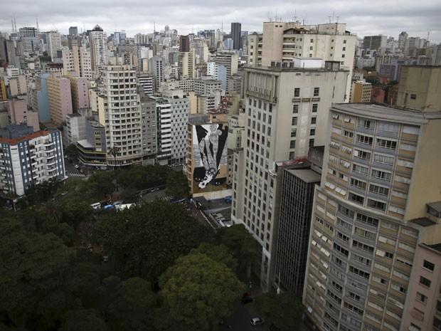Inflação do aluguel (Foto:  REUTERS/Nacho Doce)