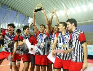 5abdc7ea94 São Paulo conquista Campeonato Brasileiro de Seleções juvenis ...
