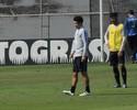 Tite saca Alan Mineiro do time e testa Marquinhos Gabriel e Danilo no meio