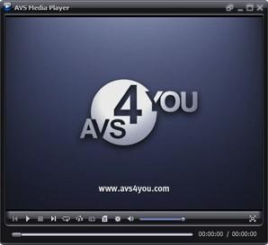 AVS Media Player1