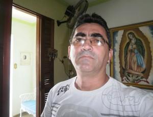 Domingos Sávio, presidente da Desportiva Guarabira (Foto: Divulgação)