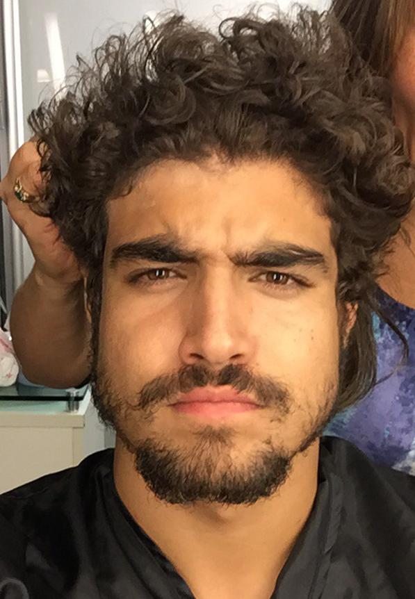Caio Castro (Foto: Divulgação )