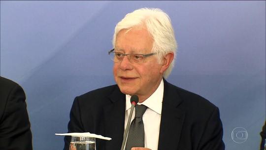 Moreira Franco tem nomeação para ministro suspensa pela Justiça