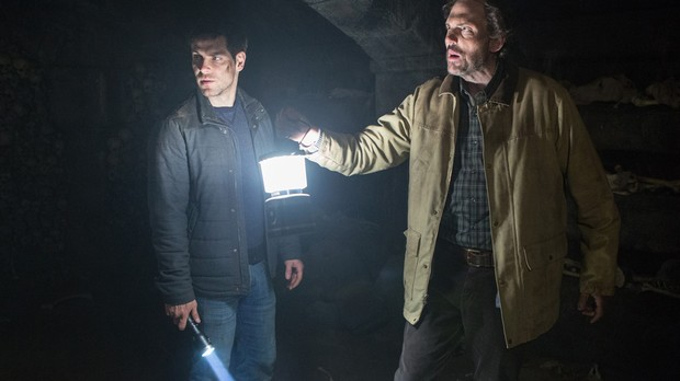 Grimm (12Ep5T) (Foto: Canal Universal)