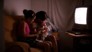 Conheça as famílias de bebês com microcefalia