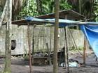 Homem é morto com 19 facadas em Manaus; suspeito deixa bilhete