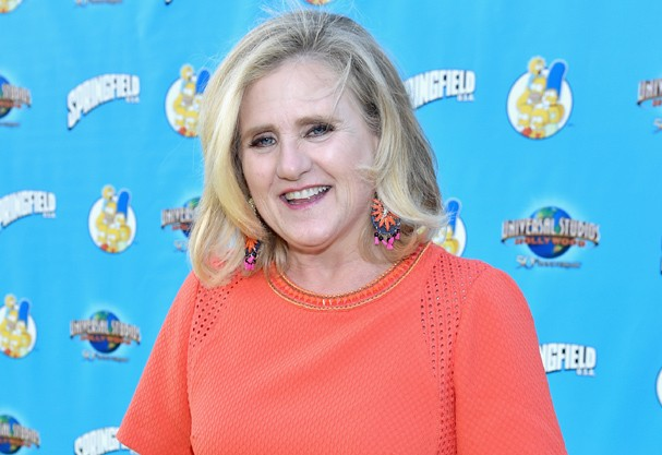 Nancy Cartwright (Foto: Getty Images)