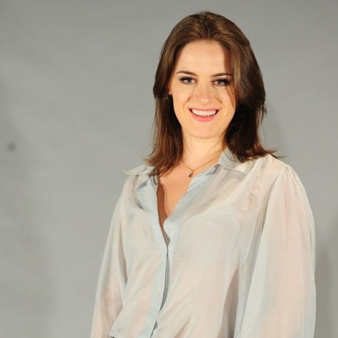 Alessandra Maestrini (Foto: João Cotta/ TV Globo)