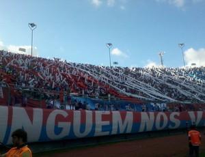 Bahia Pituaçu  (Foto: Eric Luis Carvalho/Globoesporte.com)