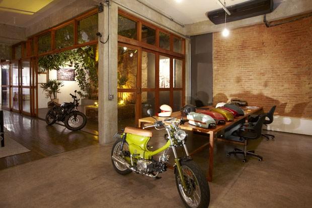 Studio Dama São Paulo (Foto: Diogo Telles / Divulgação)