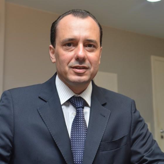 Regis Mattos, presidente do Conselho Nacional de Secretários do Planejamento  (Foto: Divulgação )