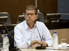 Vereador cassado de Itajaí depõe à CPI da Câmara Municipal