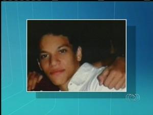Juiz decreta prisao preventiva de Alex Teixeira  (Foto: Reprodução/TV Anhanguera TO)