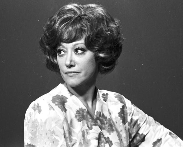 Suely ficou muito conhecida pela personagem Cordélia Fontana, na novela O Espigão  (Foto: Cedoc)